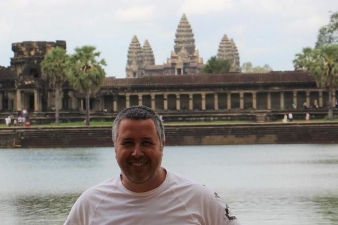 Especialista em viagens / Travel Advisor